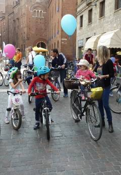 Fiab Cremona Bimbimbici 2017: pronti per pedalare in compagnia?