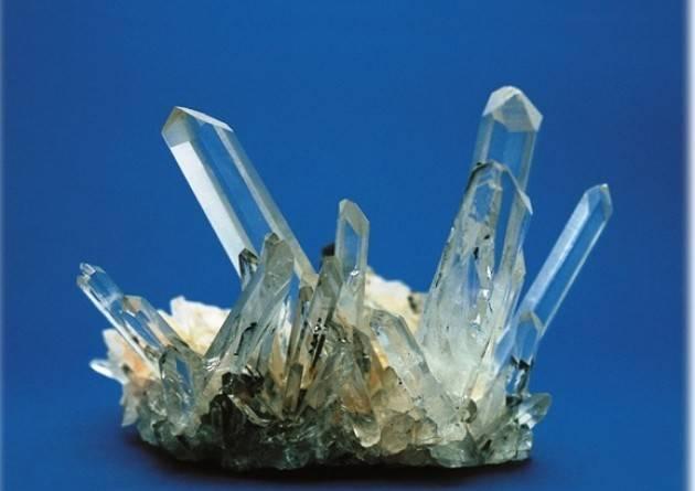 Bergamo  'Un tesoro donato al Museo', da domenica esposta la collezione mineralogica di Franco Maida