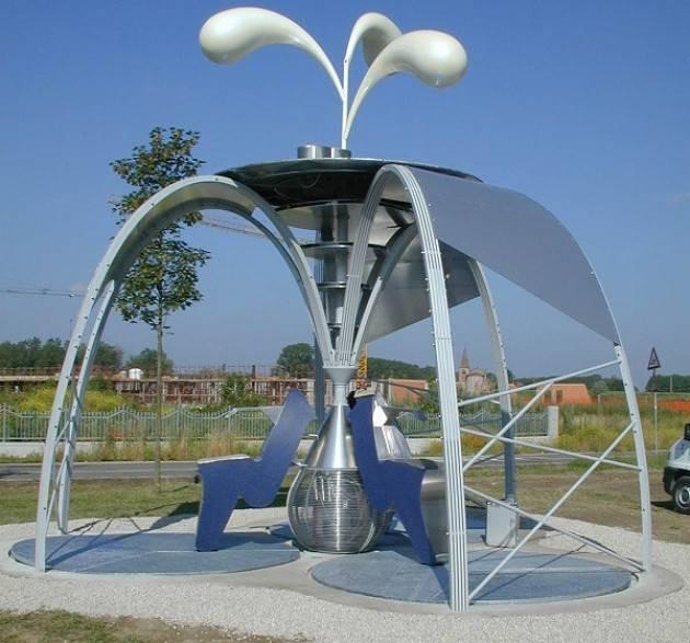 Padania Acque S.p.A. – Comune: a Casalmaggiore una nuova casa dell'acqua