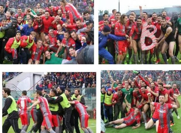 Le partite di playoff per la 'B' sono molto difficili | Giorgio Barbieri