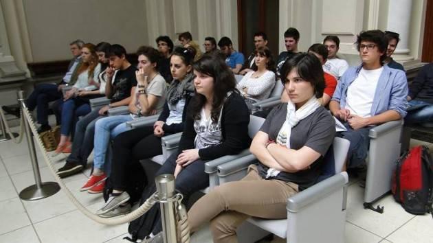 Piacenza Memoria del futuro, a Palazzo Gotico giovedì mattina il convegno conclusivo del progetto