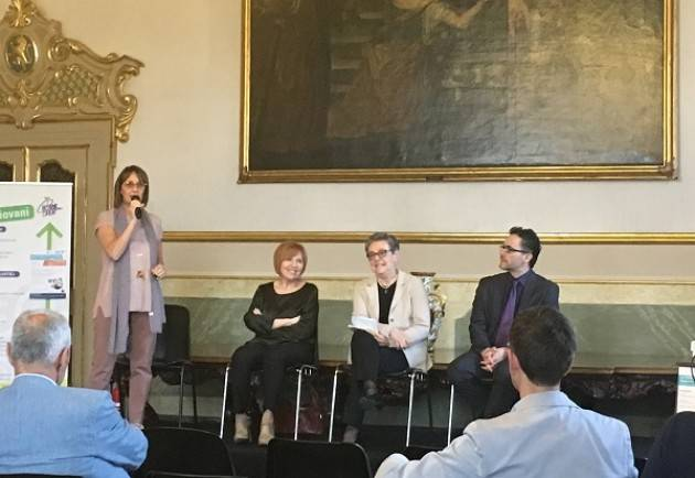 Cremona Presentato il Rapporto Giovani 2017 Fotografia sulla condizione del mondo giovanile