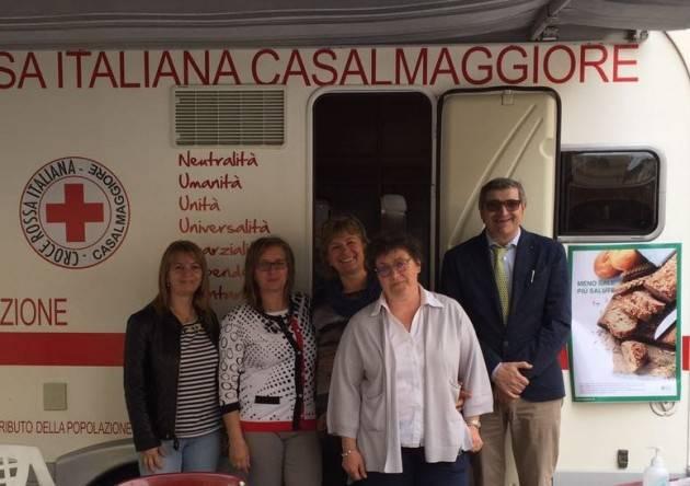 ASST Ipertensione, in 328 partecipano iniziative di prevenzione Cremona e Csalmaggiore