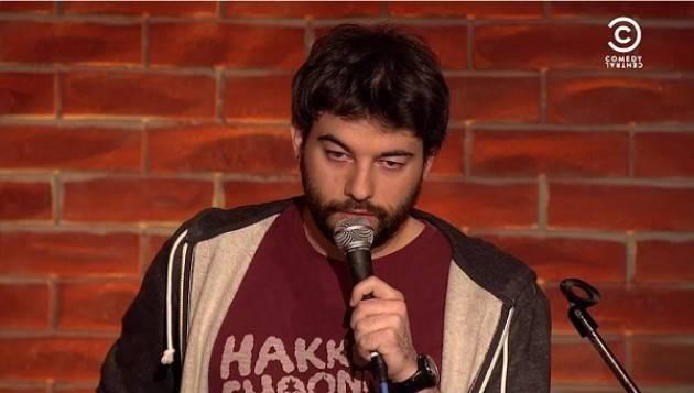 Brescia CARMEN TOWN presenta Stand-up Comedy