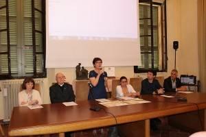 Fondazione Città di Cremona Consegnati stamane i premi ' Attilio Barbieri 2017 '