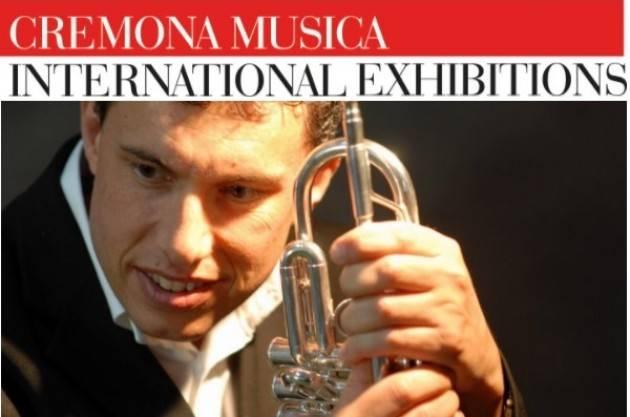 La tromba di Morricone e Tarantino arriva a Cremona Musica