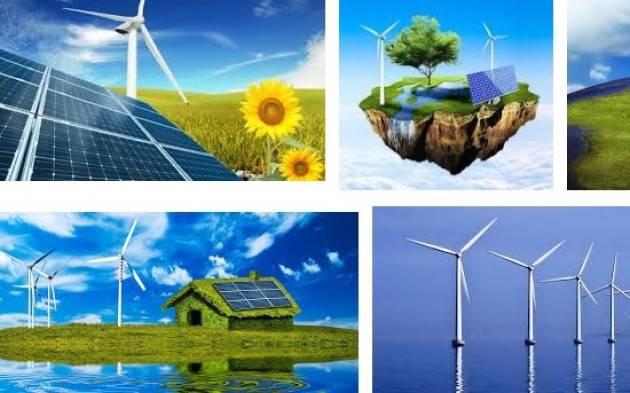 EUROPA In Germania picco record di energie rinnovabili