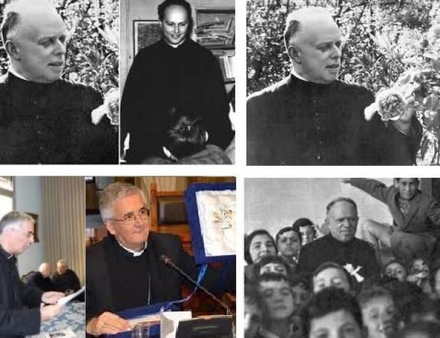 Oggi  Papa Francesco a Bozzolo sulla tomba di don Primo Mazzolari.