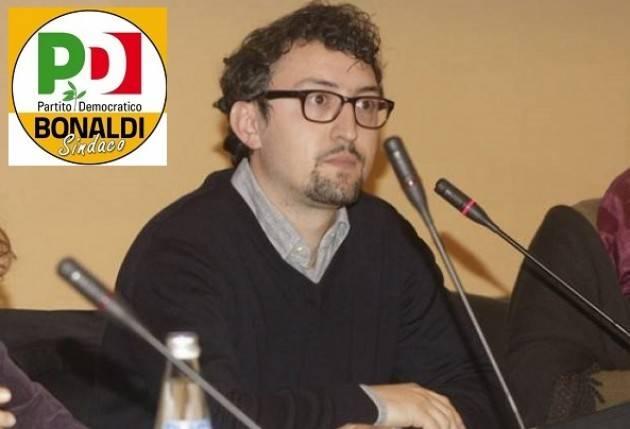 Crema Piloni :Adesso Zucchi, oltre a diramare sondaggi fasulli, si è messo a raccontare bugie.