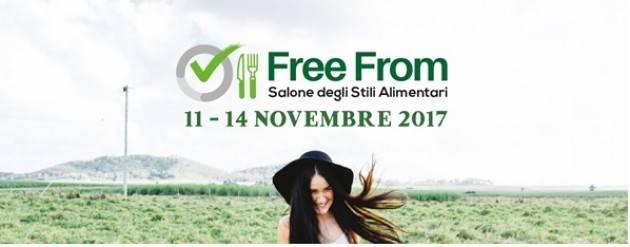CremonaFiere 'Il Bontà' Celiachia: AIC Lombardia partecipa a Free From dall'11 al 14 novembre 2017