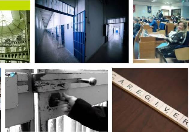 Asst Cremona Caregiver in carcere, avere cura di sé dentro…