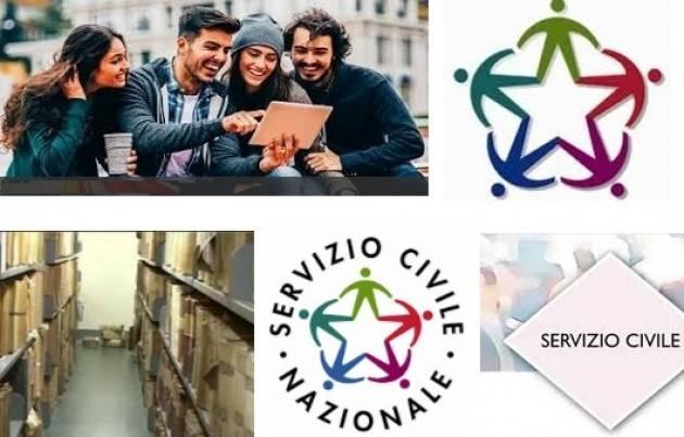 Piacenza Approvato il progetto servizio civile 2017 Scadenza 26 giugno 2017