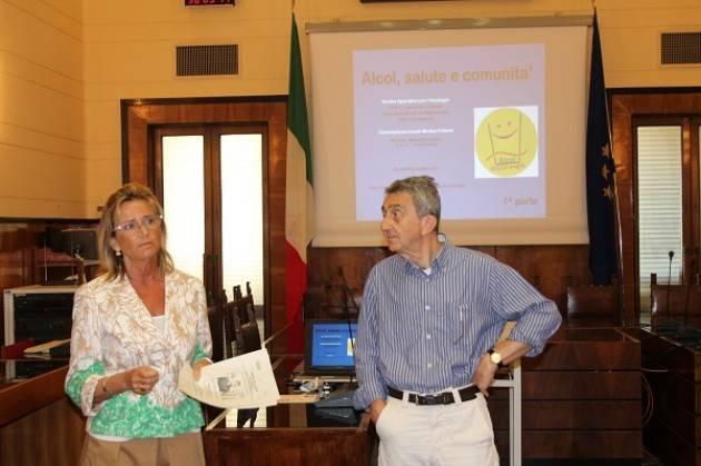 Cremona WHP (Workplace Health Promotion) Continuano 'I MARTEDI' DELLA SALUTE E SICUREZZA'