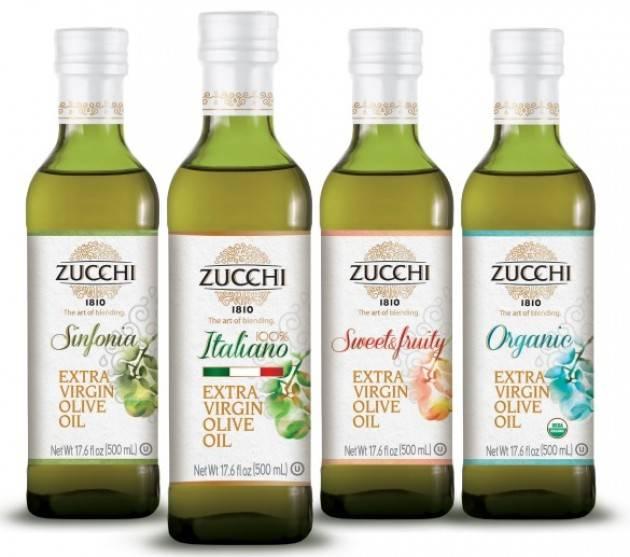 Oleificio Zucchi a stelle e strisce per il Summer Fancy Food - Evento 29/06 New York