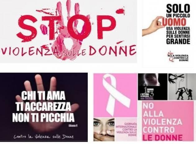 Da Viadana un appello contro la violenza sulle donne