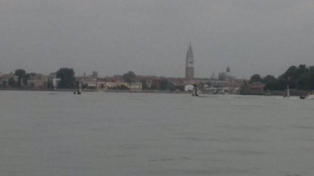 Verso Venezia in canoa da Casalmaggiore . Diario della 4 tappa di Paolo Antonini.