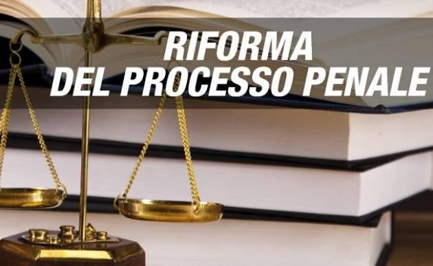 Cremona Camera Penale - ULTERIORE ASTENSIONE DALLE UDIENZE 12,13,14,15, 16 giugno 2017.