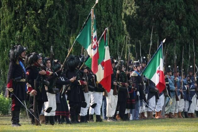 Evento del  25 giugno 2017 a San Martino della Battaglia