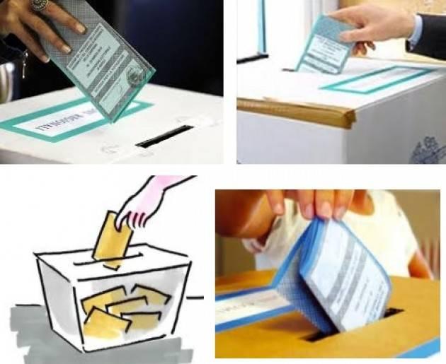 Elezioni Amministrative 11 giugno  2017 I risultati della provincia di Cremona e dell'Oglio Po