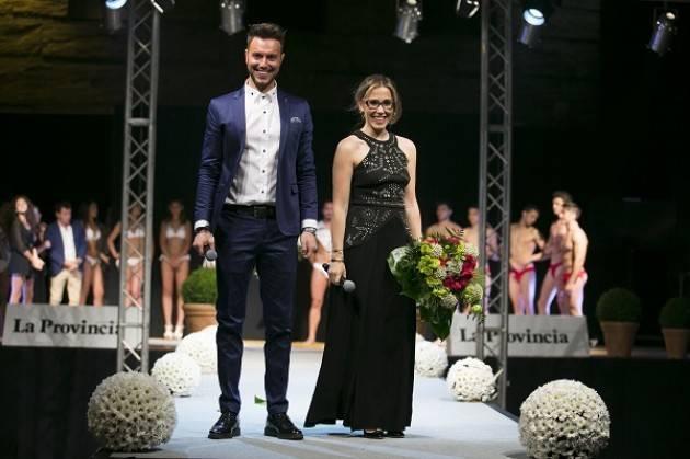 Cremona Santo Canale molto soddisfatto della serata di salute e bellezza Moda sotto il Torrazzo 2017
