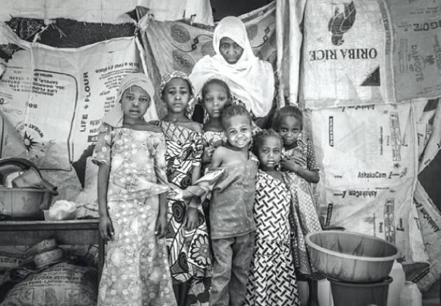 Settimana del Rifugiato Evento Domenica 18 giugno – ore 10 Le tappe del mio viaggio.