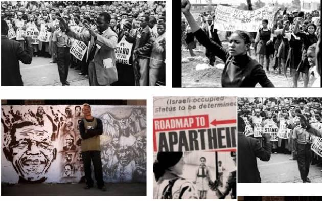 AccaddeOggi   #13giugno 1976 – Apartheid: rivolte studentesche a Soweto, Sudafrica