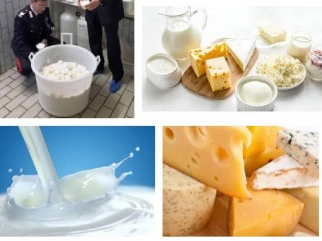 Corte UR, Prandini: Vittoria Coldiretti , contro inganno finiti latte e formaggi