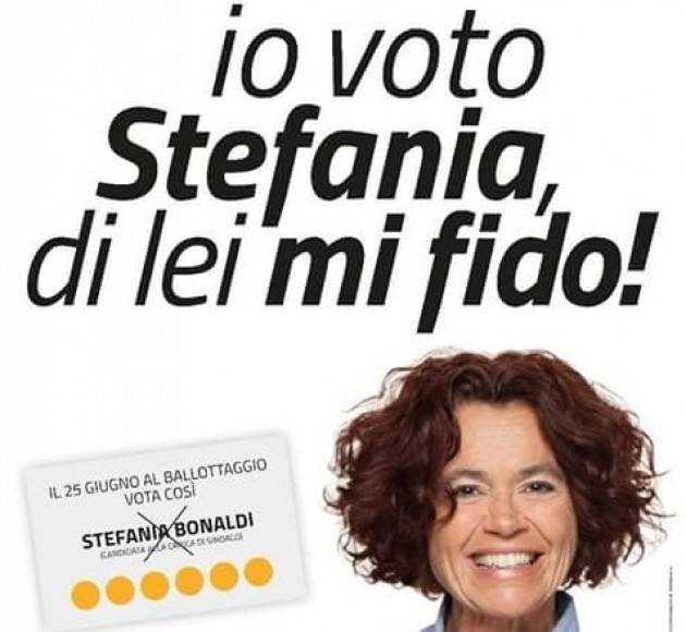 La neutralità di Mimma Aiello non aiuta Crema di Stefania Bonaldi