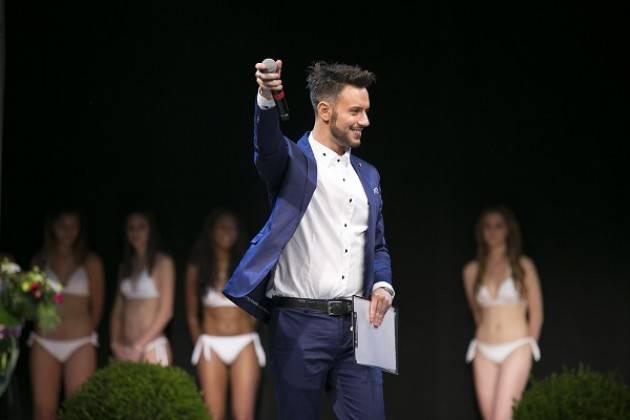 Evento Miss Italia  sabato 17 giugno al Ponticello Beach  condotto da Santo Canale