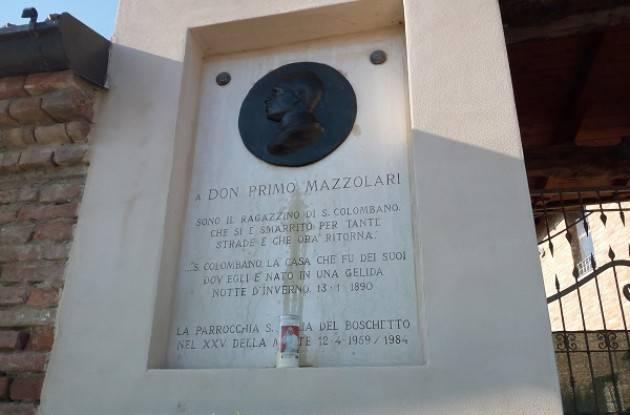 (Video) Cremona in occasione della visita a Bozzolo di Papa Francesco ha ricordato  Don Mazzolari