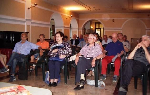 L'EcoStoria  Ampia convergenza sul valore della testimonianza dei fratelli Rosselli