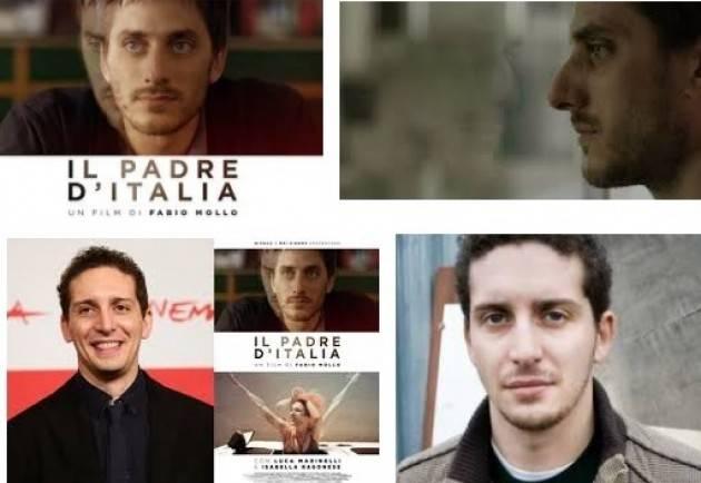 Cremona Oggi 23 giugno Il film ' Il padre d'Italia' sarà regolarmente proiettato all'arena  Nota di ArciGay