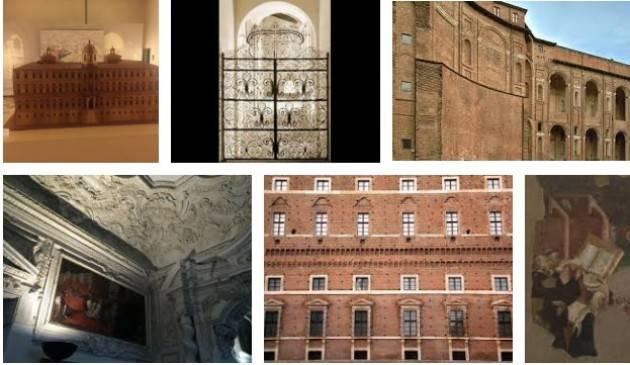 Piacenza 'Il Po ricorda' , venerdì 23 giugno visita guidata  Musei Civici di Palazzo Farnese