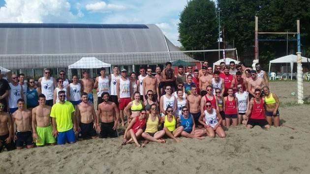 Nuova edizione del Martignana Beach 2017  Evento del  25 giugno  Organizza la Pro Loco