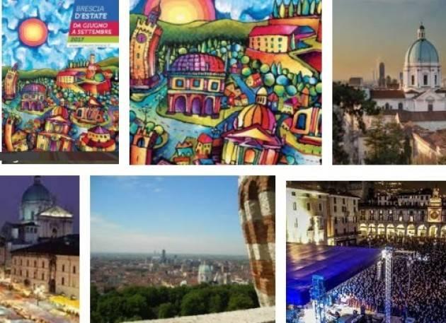 Brescia D'estate Gli appuntamenti del weekend dal 24 al 26 giugno