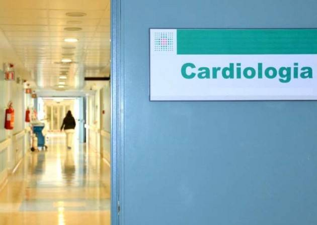 Asst  Nuova apparecchiatura in dono alla Cardiologia dall'Associazione Amici dell'Ospedale Oglio Po