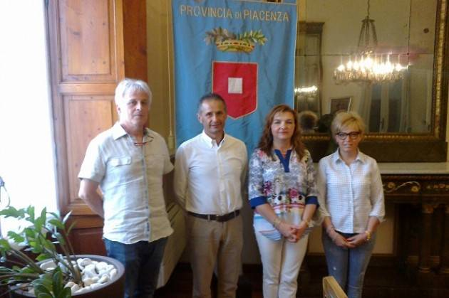 Piacenza 'Avere un cane: convivenza serena e responsabile'Iniziativa presentata oggi in Provincia