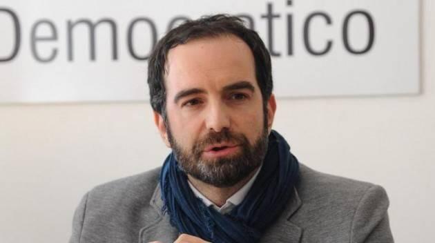 Referendum di Maroni sull'Autonomia Lombarda. Alfieri (Pd) : No alle strumentalizzazioni