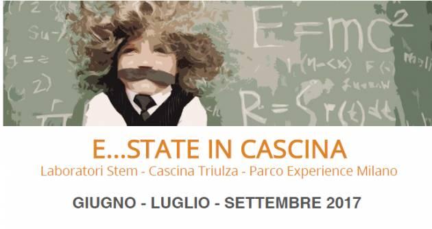 Milano E...STATE IN CASCINA