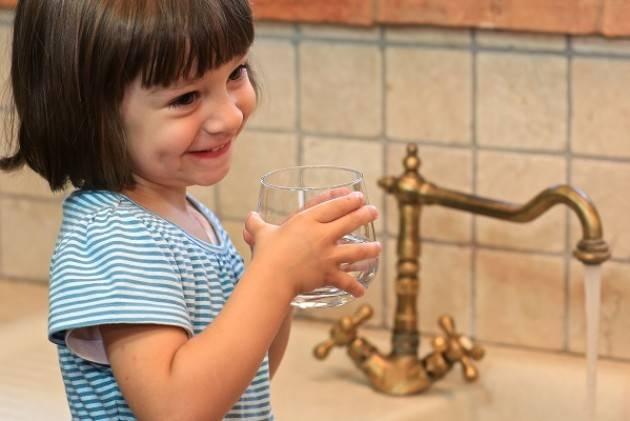 Cremona Le 11 prescrizioni di Padania Acque per la carenza d'acqua