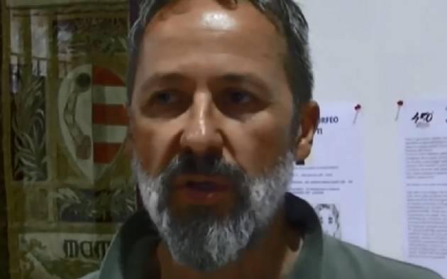 (Video) A Cremona Porte Aperte Festival al via Intervista con il portavoce Marco Turati