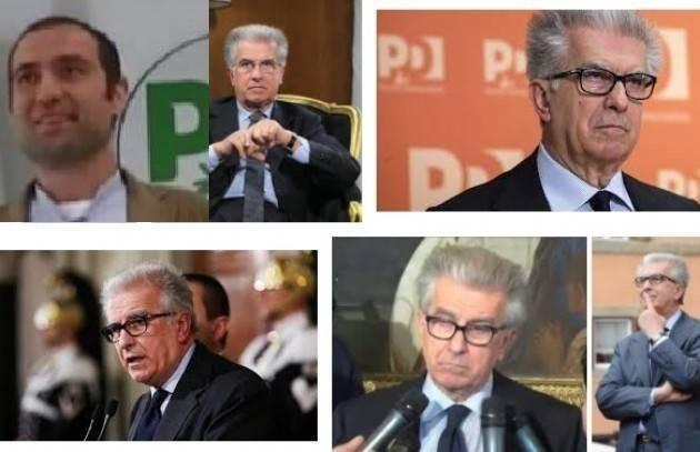 (Audio) Roberto Galletti invita a partecipare all' incontro con Luigi Zanda (PD senato)  a Cremona il 7 luglio