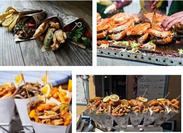 Street Food A Milano autorizzate 50 nuove isole itineranti del gusto