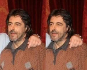 Anche Bibi Guarneri  il parrucchiere se né andato di Giorgio Barbieri
