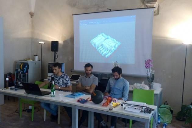 Mantova Per Ethics Expo il futuro della tecnologia passa per l'etica