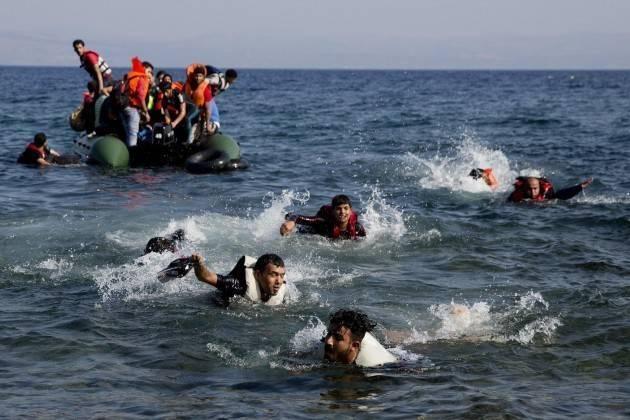 Pianeta Migranti News Letter giugno-luglio 2017