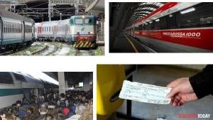 Federconsumatori Treni Le nuove tariffe dal 1 luglio 2017