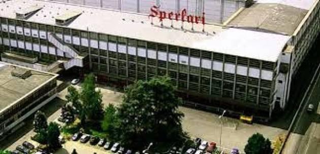 (Video) Vendita Sperlari Mimmo Dolci (Flai-Cgil Cremona) Il gruppo tedesco rilancerà il marchio