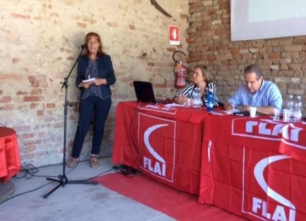Cremona Latte e Zootecnia. Presentata ricerca FLAI CGIL ed IRES E.R.