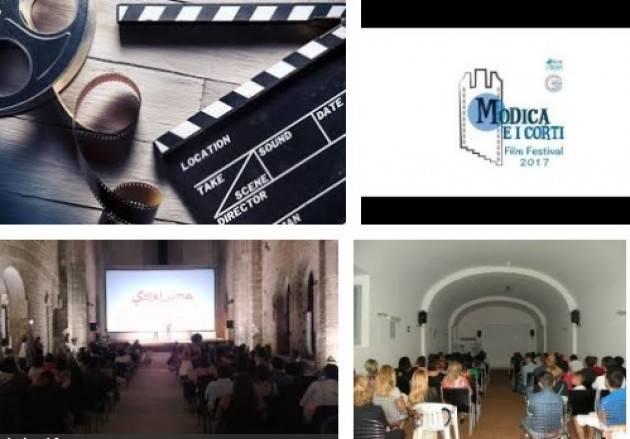 MDC I vincitori di 'Modica e i Corti: Film Festival 2017'